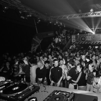 17/03/2012 @Stereo